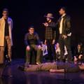 Mani in Pasta, la compagnia teatrale di Autismo On The Road in scena a Barletta