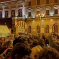 Tremila sardine in piazza, presente un gruppo di Barletta