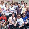 Emozione da maratona, affermazione barlettana