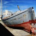 Bando Zes e porto di Barletta, Cgil Bat: «L'intero territorio partecipi»