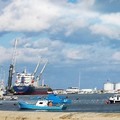Il declino e le prospettive della città marinara