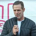 Giro d'Italia, Mario Cipollini a lezione di sport