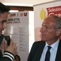 «Sarà un torneo di grande tennis» Parola di Massimo Caputi