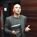Grande successo per la presentazione del libro di Tommy Dibari