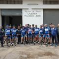 """""""Memorial Day """", i ciclisti del Sindacato Autonomo Polizia fanno tappa a Barletta"""