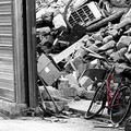 Barlettani indignati, il crollo non è questione di lavoro nero