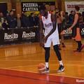 La Rosito Barletta firma l'impresa al PalaFiom contro il Basket Taranto