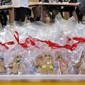 Natale di solidarietà alla mensa della Caritas Barletta in via Barberini