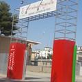 Mercatino Borgovilla di Barletta, sequestrati oltre 200 capi contraffatti