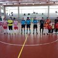Sconfitta 3-1 per il Cristian Barletta