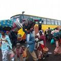 """""""Romanzo caporale """": a Barletta il viaggio di un sognatore africano"""