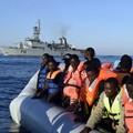 """I migranti della nave Diciotti diretti a Barletta sono  """"irreperibili """""""