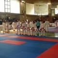 """Karate, un oro e un argento per i  """"Giovanissimi """" della Puglia nei Campionati Italiani"""