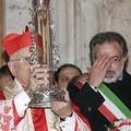 Solenni festeggiamenti in onore di San Ruggero, tutte le foto