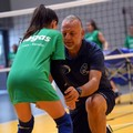 Weekend di stage per la Nelly Volley di Barletta