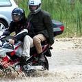 """Barletta  """"città chiusa """" in caso di pioggia"""