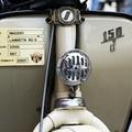 Raduno di moto storiche a Barletta, tutte le foto