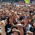 Il Secolo XIX, studenti in piazza e la scuola va a rotoli