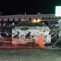 Mura del Carmine, la grande bruttezza