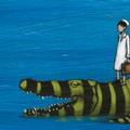 """""""Nel mare ci sono i coccodrilli """" Spettacolo teatrale di beneficenza"""