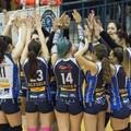 Nelly Volley, vittoria sfolgorante contro la Svg al PalaMarchiselli
