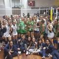 Alla Insieme Volley il titolo di campione provinciale under 13