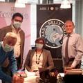 Sport e prevenzione: siglata la partnership tra la Nelly Volley di Barletta e la LILT