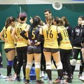 Nelly Volley, partono i playoff con la Fides Volley
