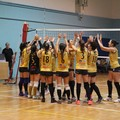 Blackout totale per la Nelly Volley, passa il Molfetta per 3-1
