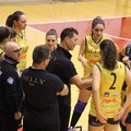 La Real Volley Conversano batte la Nelly e avanza in Coppa Puglia