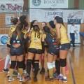 """""""Insieme Volley """", grande successo per la seconda edizione"""