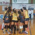 Nelly Volley, match decisivo contro Foggia