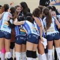 Altra vittoria per la Nelly Volley, Orta Nova cede per 0-3