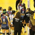Il Bitonto vince il big match contro la Nelly Volley al tie-break