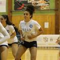 Nelly Volley, vietato commettere errori contro Orta Nova