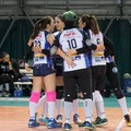 Coppa Puglia, la Nelly Volley in scena a Conversano contro la Real Volley