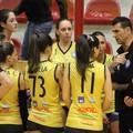 Nelly Volley: ecco la data del match contro Lucera