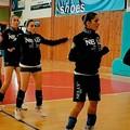 Nelly Volley, stasera il recupero della nona di campionato contro Lucera