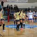 Nuova sconfitta per la Nelly Volley: 0-3 per la Sportilia Bisceglie