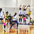 Ko per la Nelly Volley, la Sportilia Bisceglie si impone per 3-0