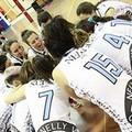 Nelly Volley, sconfitta a Polignano ma non senza lottare
