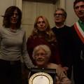 I cento anni di nonna Renata, un ciak per lo straordinario traguardo