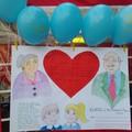 """""""Nonno Ascoltami!"""", la campagna nazionale fa tappa a Barletta"""