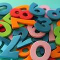 Giocare coi numeri, l'idea del professor Francesco Maria Dellisanti