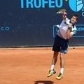 """Tennis, la photogallery della finalissima del XIV Open Barletta  """"Città della Disfida """""""