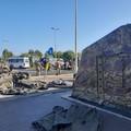 Panettoni artigianali per i militari dell'ospedale da campo di Barletta