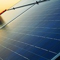 Pannelli solari sulle scuole in provincia di Bari