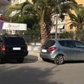 Io parcheggio dove mi pare !!! (all'agenzia delle Entrate)