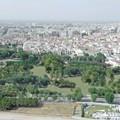 Parco Mura di San Cataldo, dal piano Ambasz ai giorni d'oggi