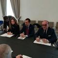 Il Prefetto Valiante incontra la Commissione parlamentare antimafia